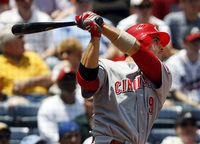 Joey Votto picture G327915