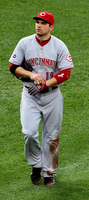 Joey Votto picture G327919