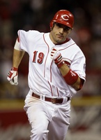 Joey Votto picture G327921