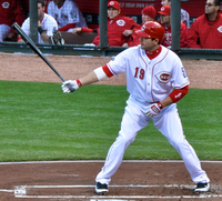 Joey Votto picture G327923