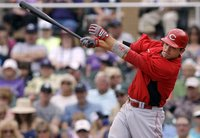 Joey Votto picture G327924
