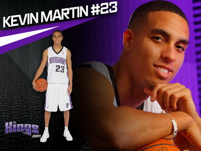 Kevin Martin poster G327944