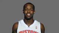 Rodney Stuckey picture G327967
