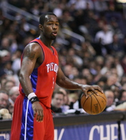 Rodney Stuckey picture G327969