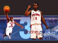 Rodney Stuckey picture G327970