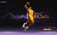 Shannon Brown picture G328026
