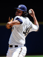 Yovani Gallardo picture G328030
