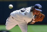 Yovani Gallardo picture G328028