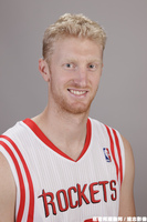 Chase Budinger picture G328038