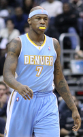 Al Harrington picture G328057