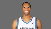 Wesley Johnson picture G328064