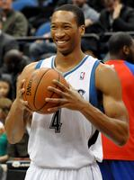 Wesley Johnson picture G328065