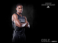 Norris Cole picture G328083