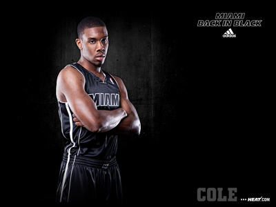 Norris Cole poster G328087