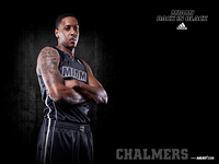 Mario Chalmers picture G328149