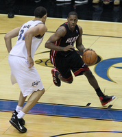 Mario Chalmers picture G328153