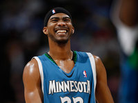 Corey Brewer picture G328162