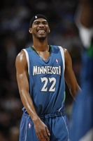 Corey Brewer picture G328159