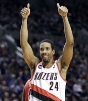 Andre Miller picture G328169