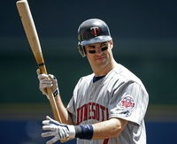 Joe Mauer picture G328171