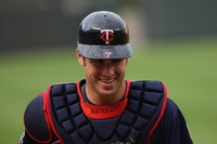 Joe Mauer picture G328176