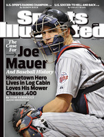 Joe Mauer picture G328177