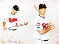 Joe Mauer picture G328178