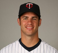 Joe Mauer picture G328179