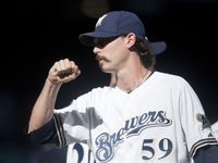 John Axford picture G328182