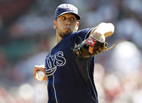 James Shields picture G328284