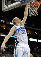 Chris Kaman picture G328365