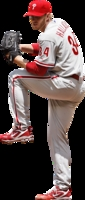 Roy Halladay picture G328447