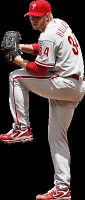 Roy Halladay poster G328446