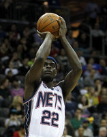 Anthony Morrow picture G328452