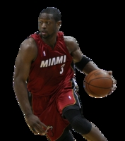 Dwyane Wade picture G328511