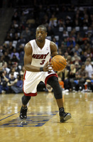 Dwyane Wade picture G328512