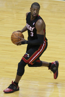 Dwyane Wade picture G328514