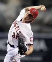 Jered Weaver picture G328547