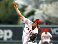 Jered Weaver picture G328548