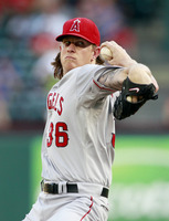 Jered Weaver picture G328549