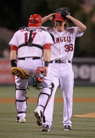 Jered Weaver picture G328553