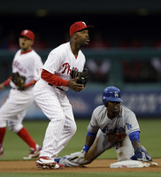 Jimmy Rollins picture G328600