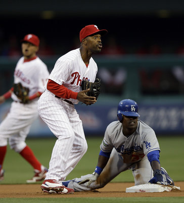 Jimmy Rollins poster G328602