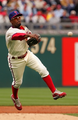 Jimmy Rollins poster G328603