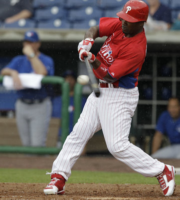 Jimmy Rollins poster G328604
