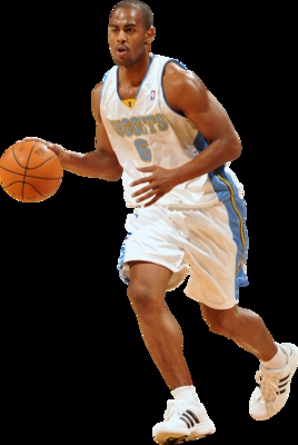Arron Afflalo poster G328617