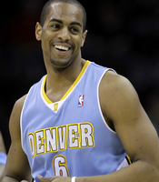 Arron Afflalo picture G328619