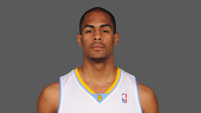 Arron Afflalo poster G328619