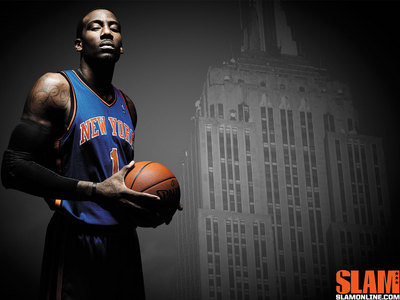 Amare Stoudemire poster G328657