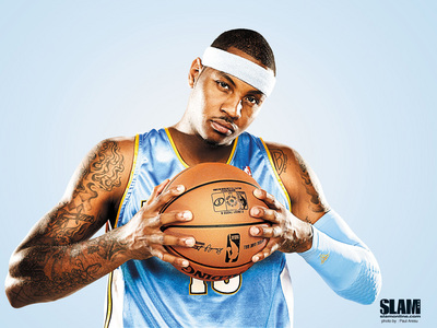 Carmelo Anthony poster G328671